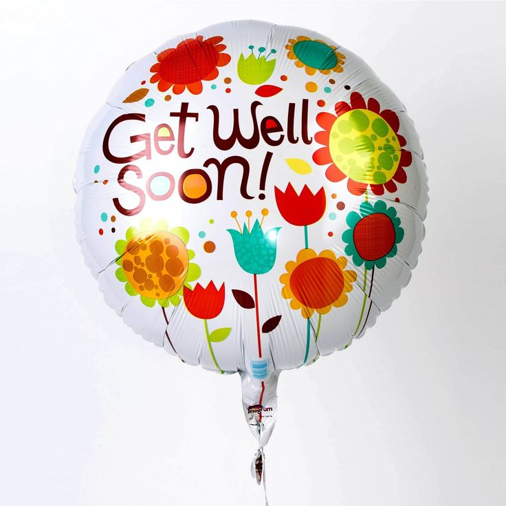 Get Well Soon PNG HD - 127928