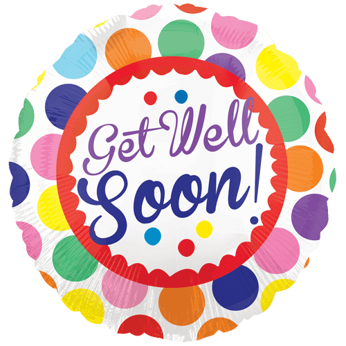 Get Well Soon PNG HD - 127916