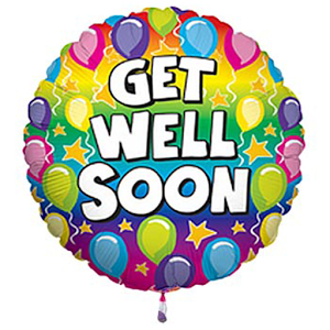 Get Well Soon PNG HD - 127917