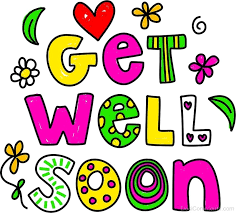 Get Well Soon PNG HD - 127920