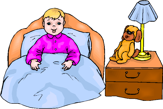 Getting ready for bed clipart dromgbo top - Getting Ready For Bed PNG