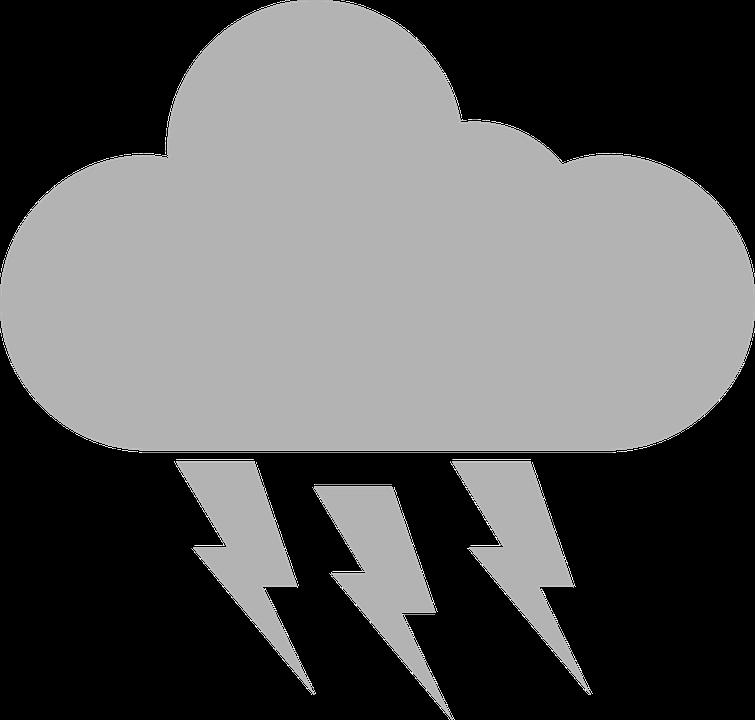 Gewitterwolken PNG - 67369