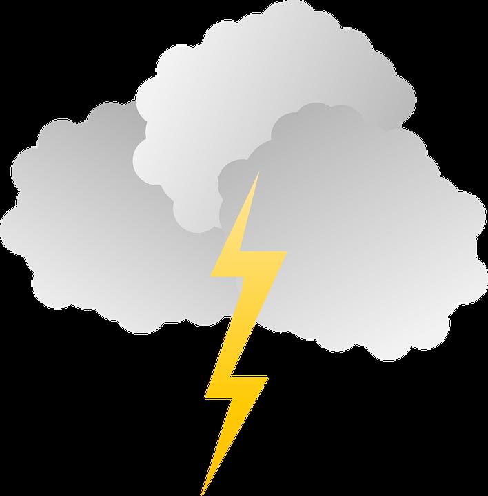 Gewitterwolken PNG - 67372