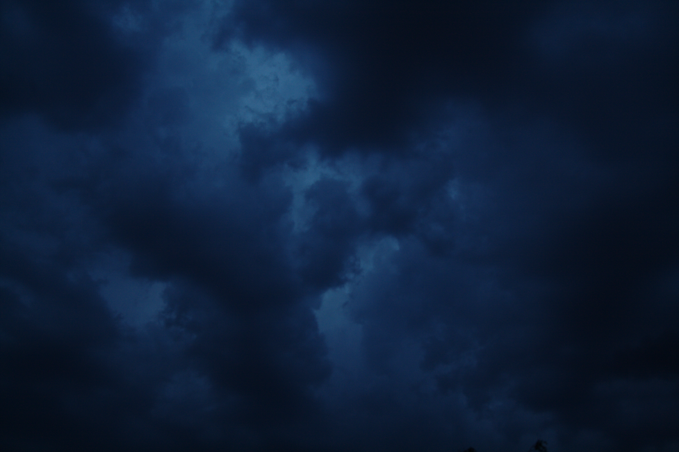 Gewitterwolken PNG - 67365