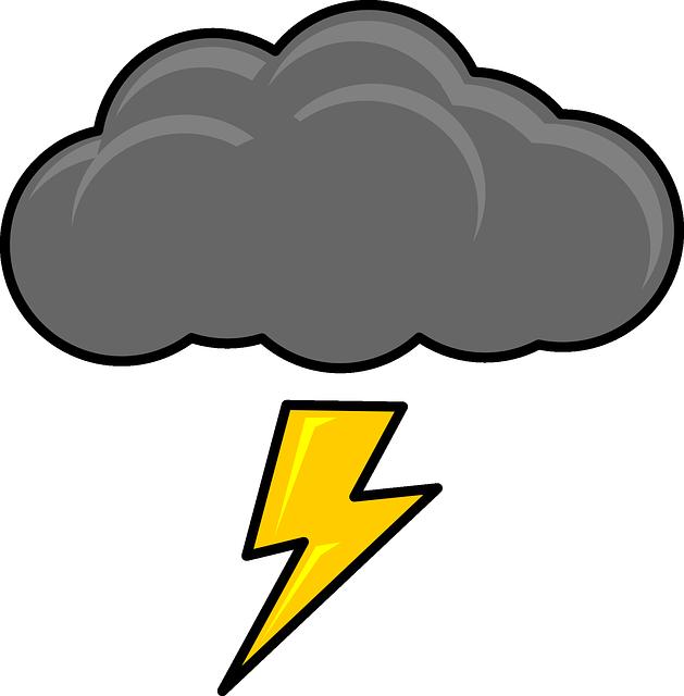 Gewitterwolken PNG - 67368