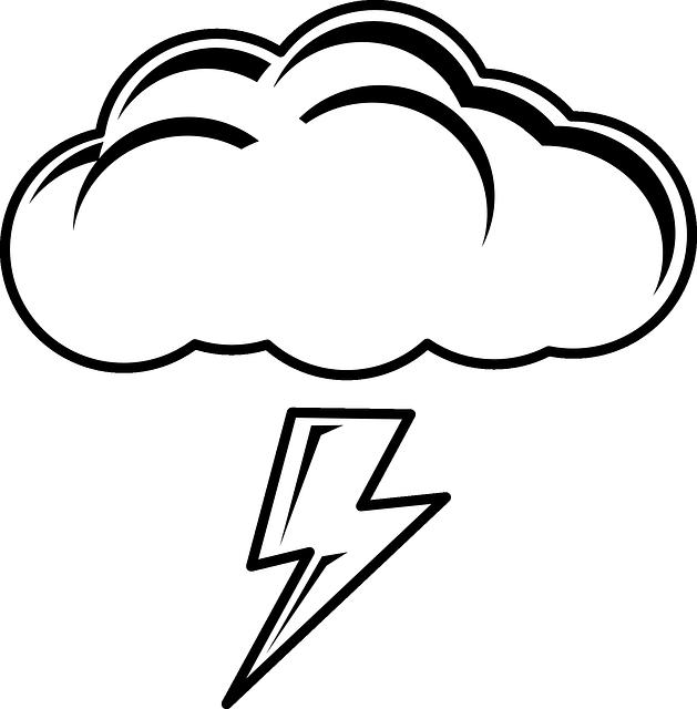 Gewitterwolken PNG - 67381