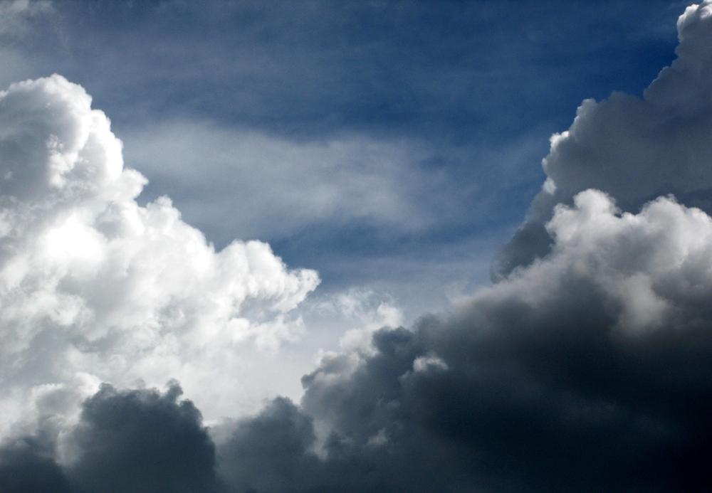 Gewitterwolken PNG - 67373