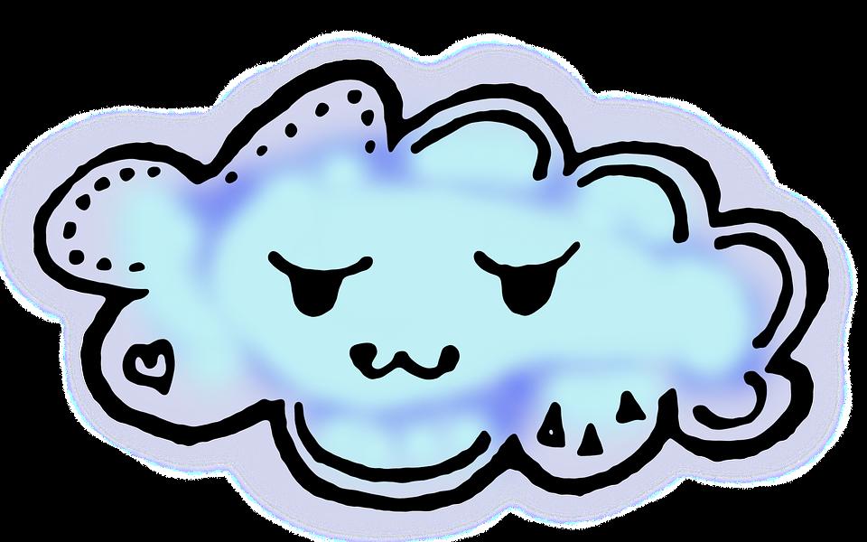 Gewitterwolken PNG - 67379