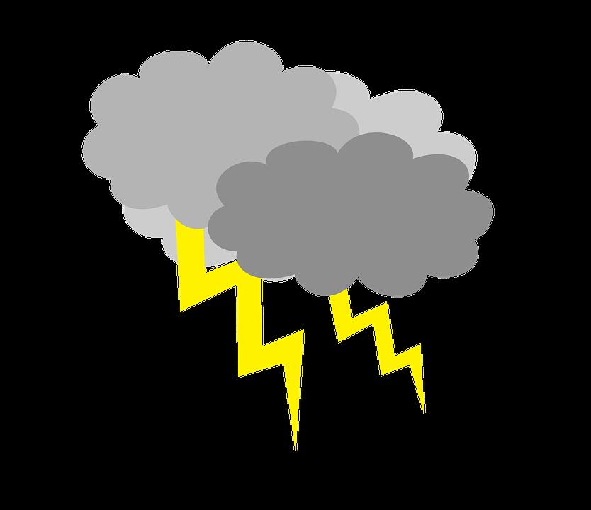 Gewitterwolken PNG - 67376