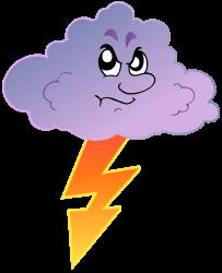 Gewitterwolken PNG - 67378