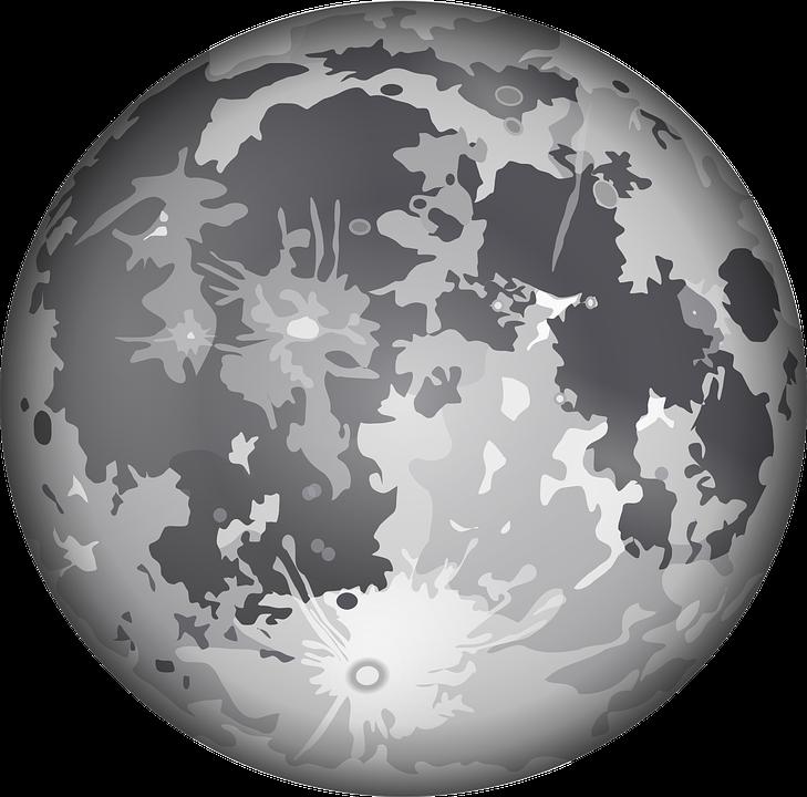 Gezegenler PNG - 67002