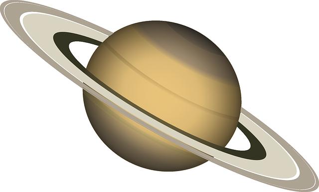 Ücretsiz vektör çizim: Saturn, Gezegen, Güneş Sistemi - Pixabayu0027de Ücretsiz  Görüntüler - 26618 - Gezegenler PNG