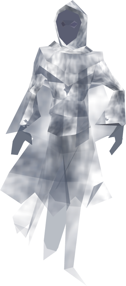 Ghost PNG - 2752