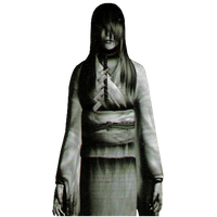 Ghost PNG - 2743