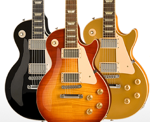 120807-Gibson-guitars.png (517×420) - Gibson PNG