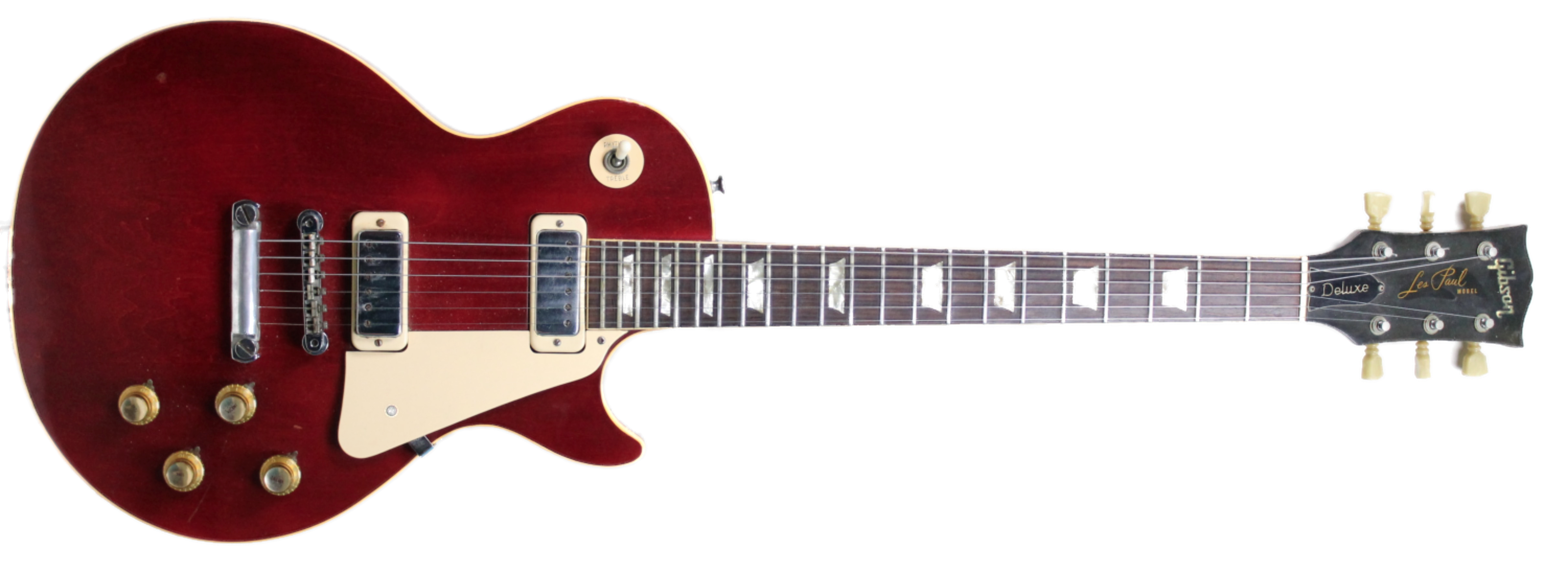 1973 Gibson PlusPng.com  - Gibson PNG