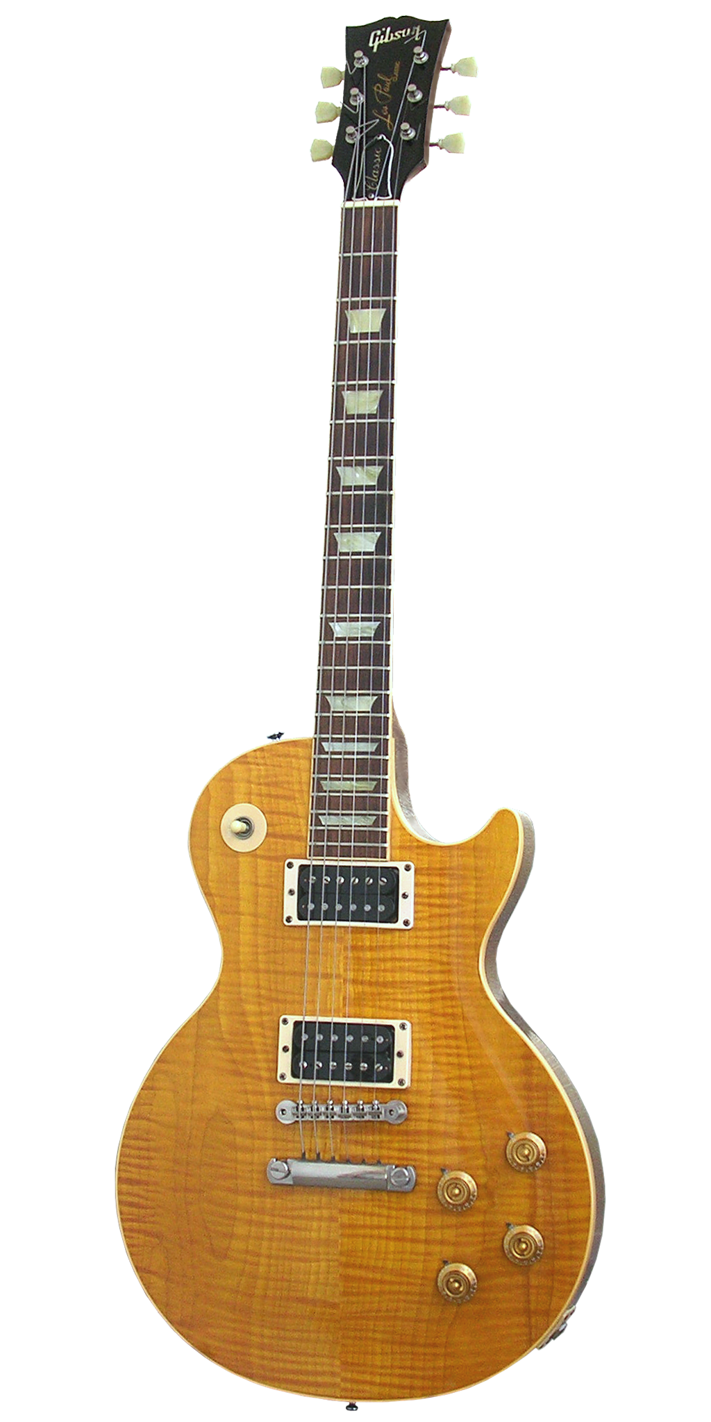 File:Gibson LP Classic.png - Gibson PNG