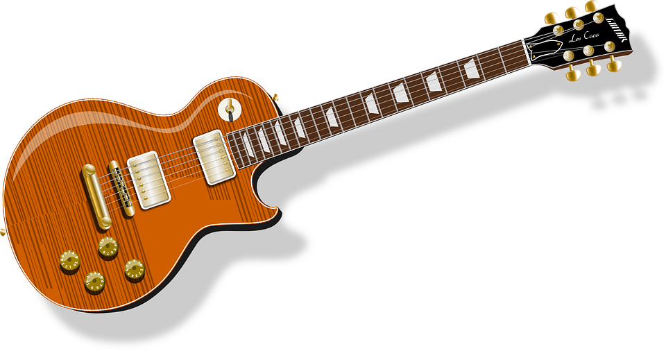 Gibson PNG - 97906