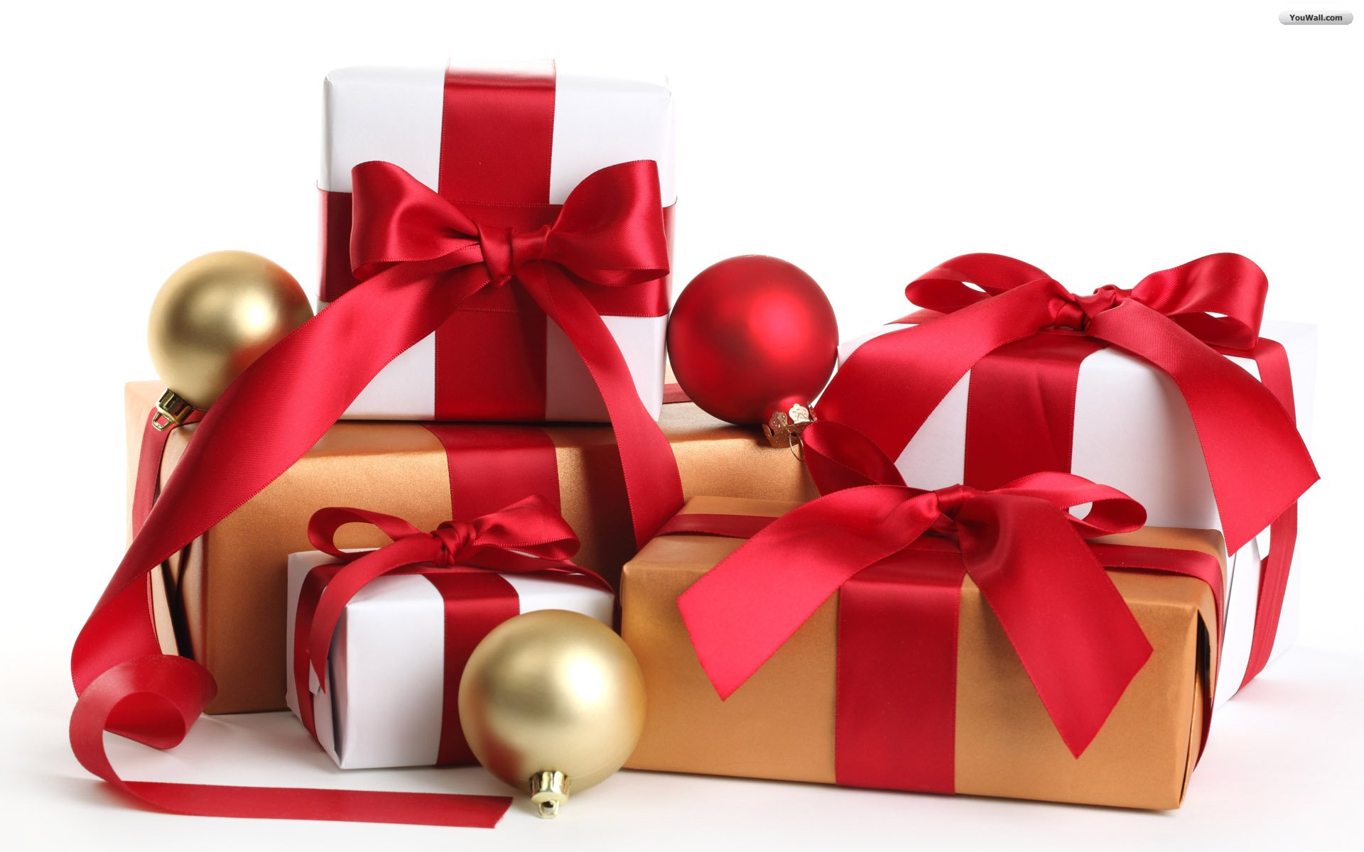 Gift HD PNG - 91356