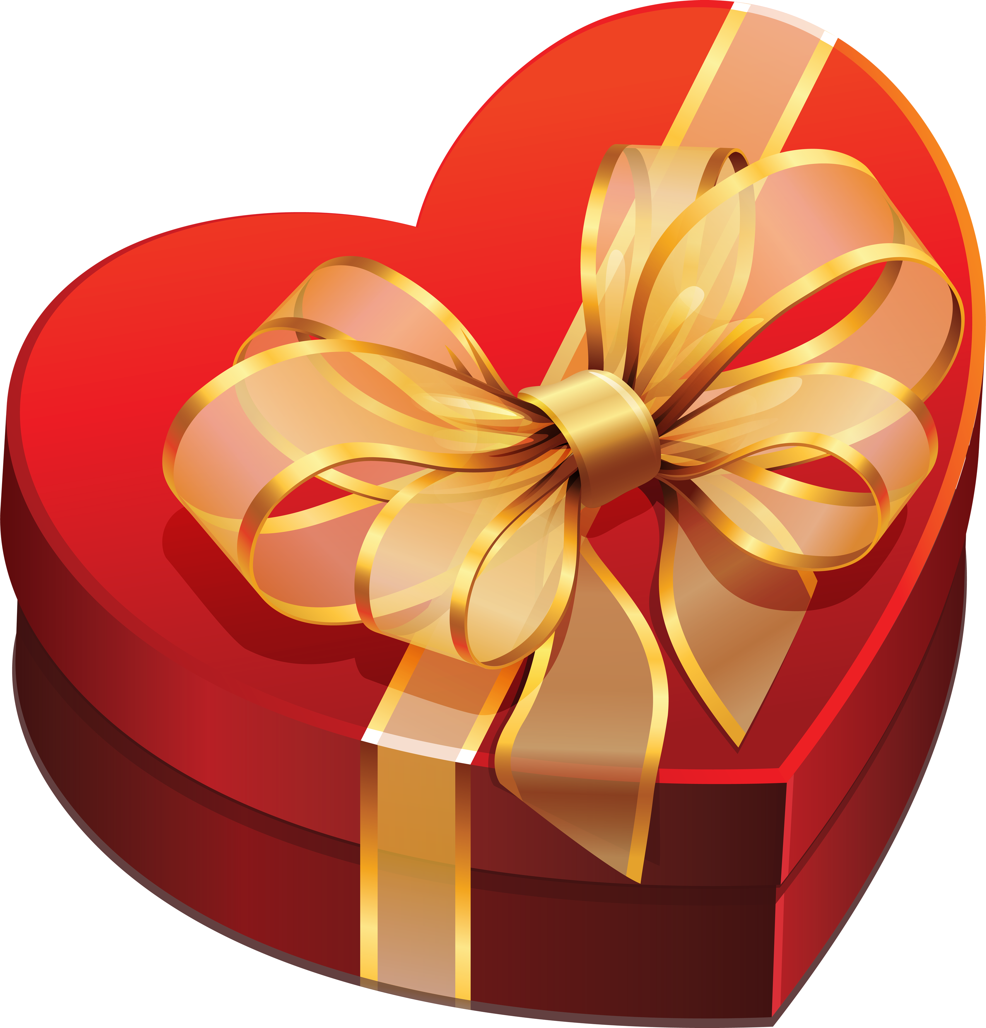 Gift HD PNG - 91357