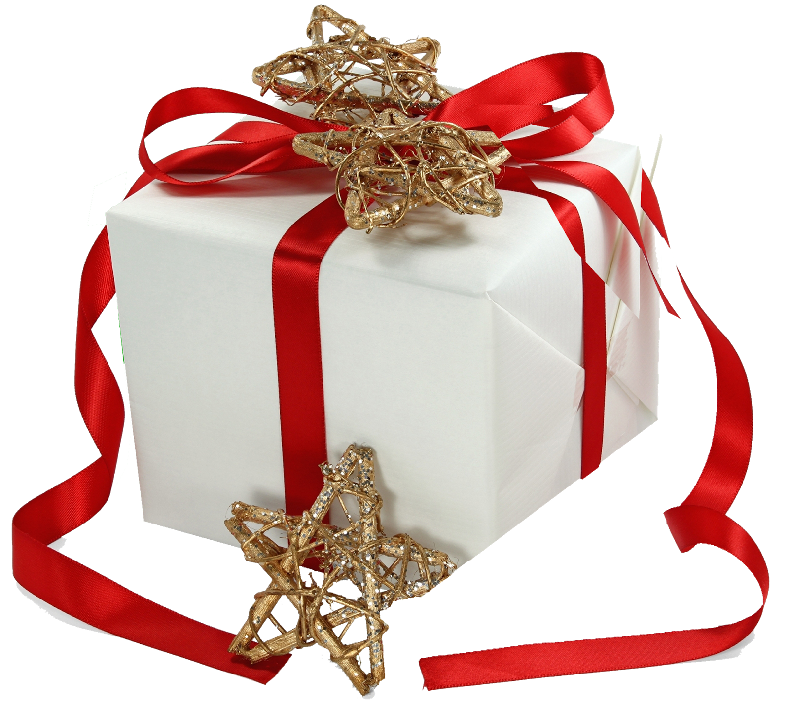 Gift HD PNG - 91361