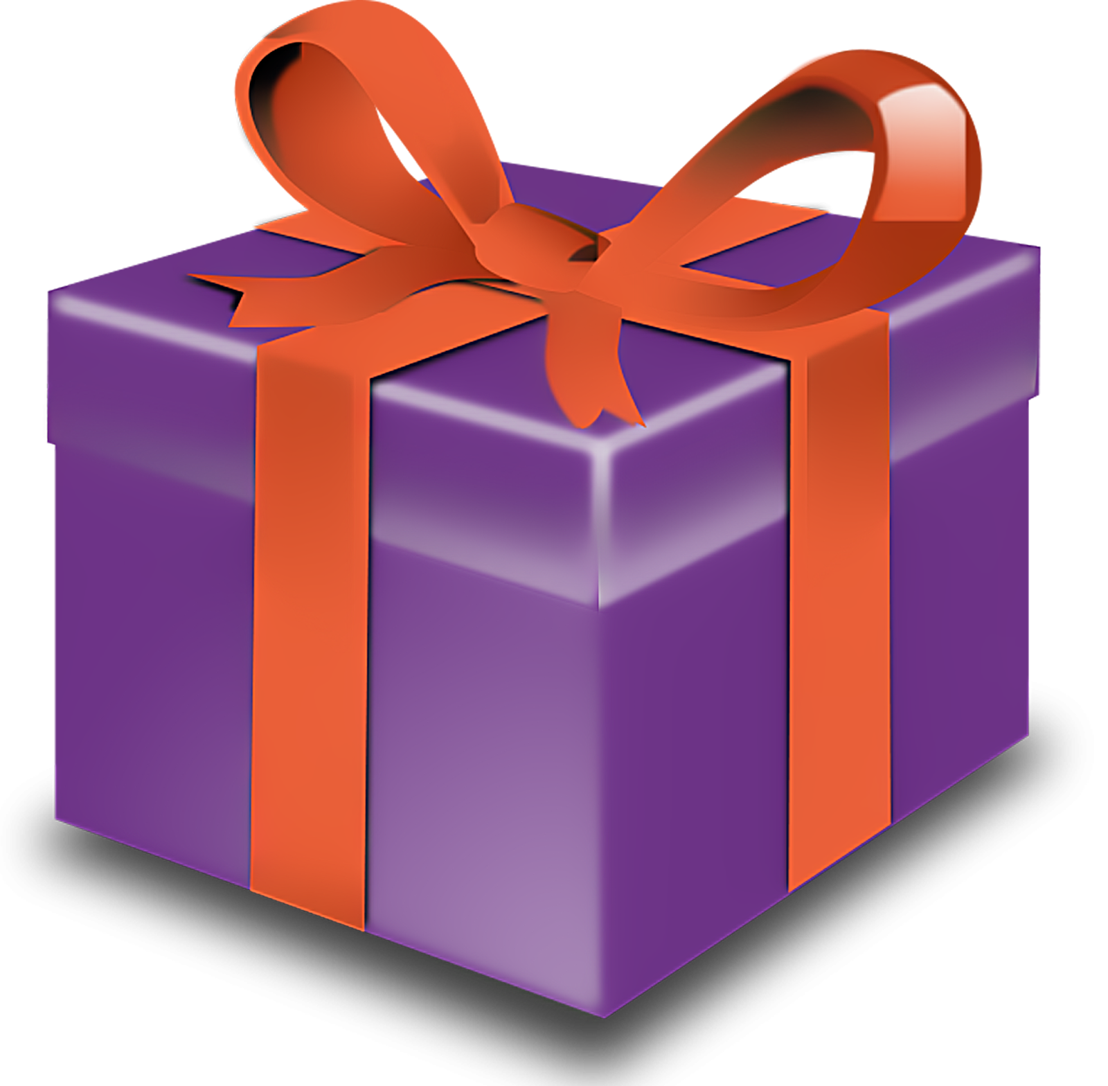 Gift HD PNG - 91364