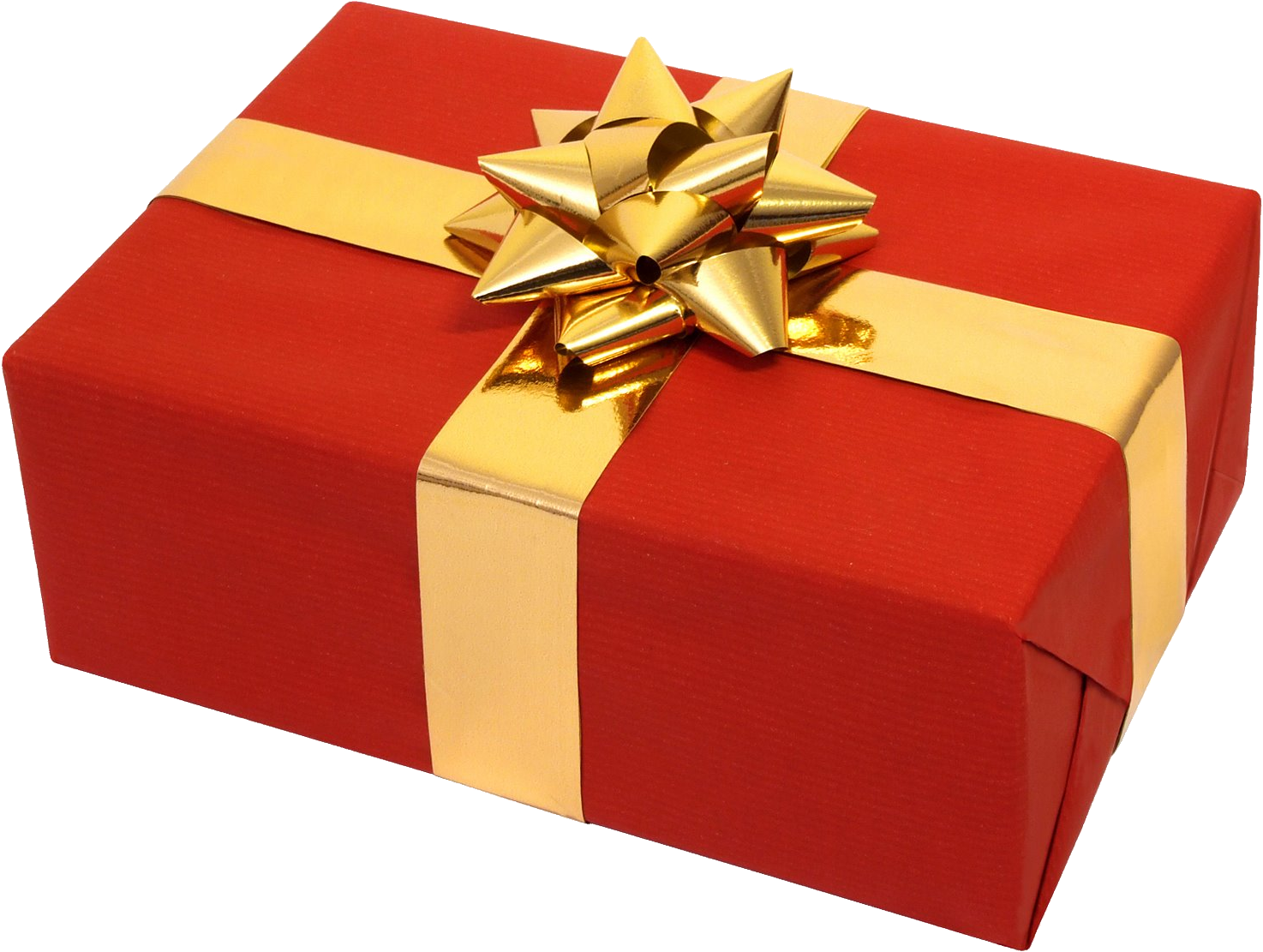 Gift HD PNG