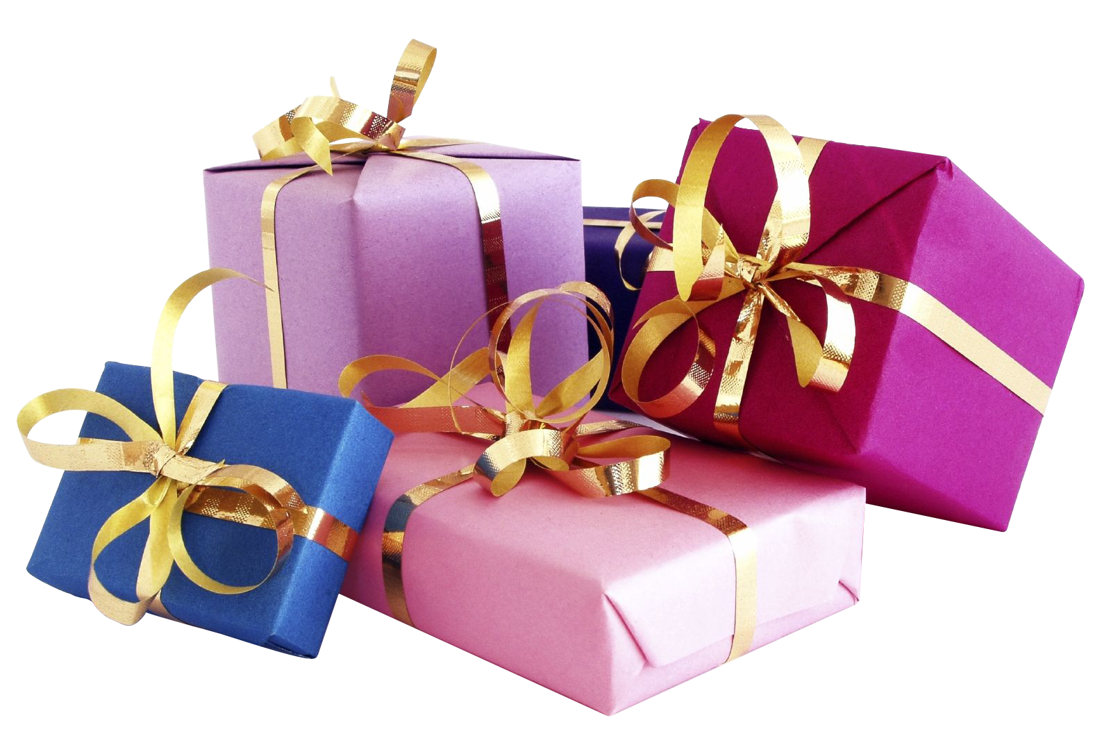 Gift HD PNG - 91354