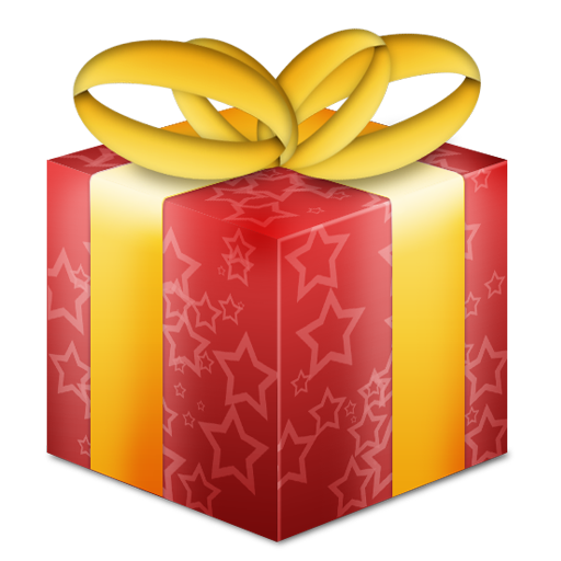 box, christmas, gift, giftbox, present icon. Download PNG - Gift PNG