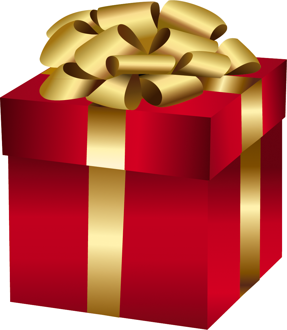 Gift PNG - 11533