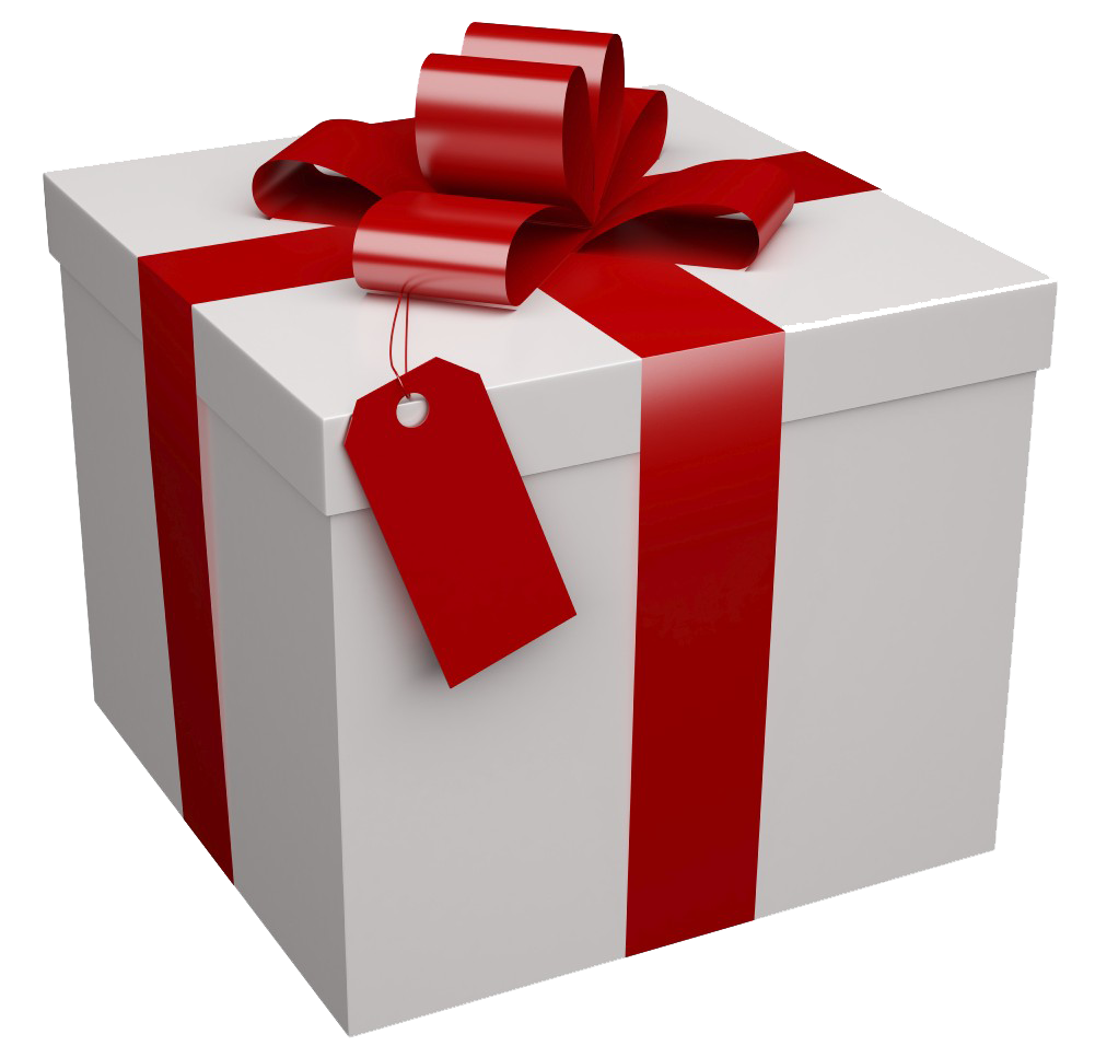 Gift PNG - 11537
