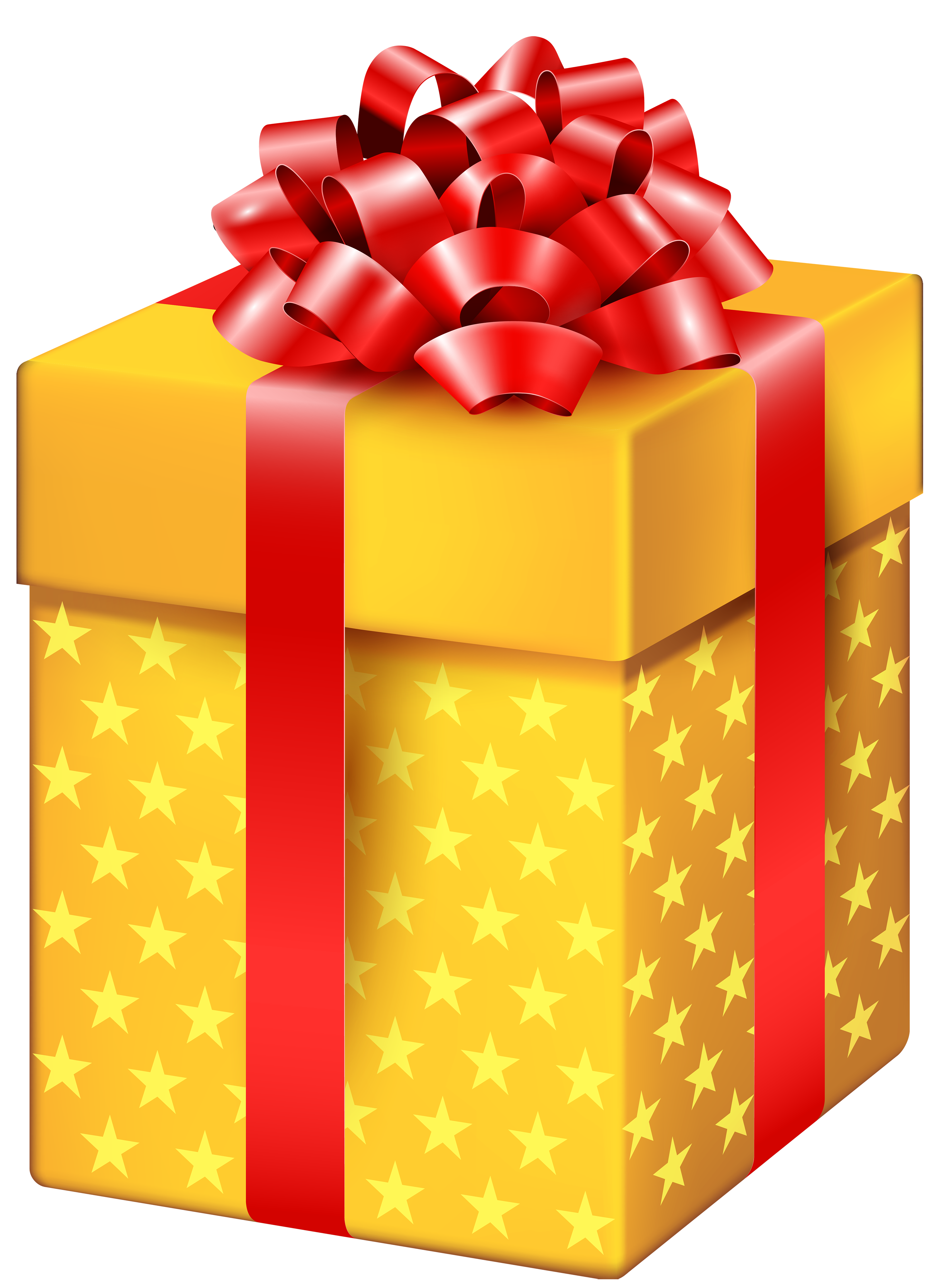 Gift PNG - 11531