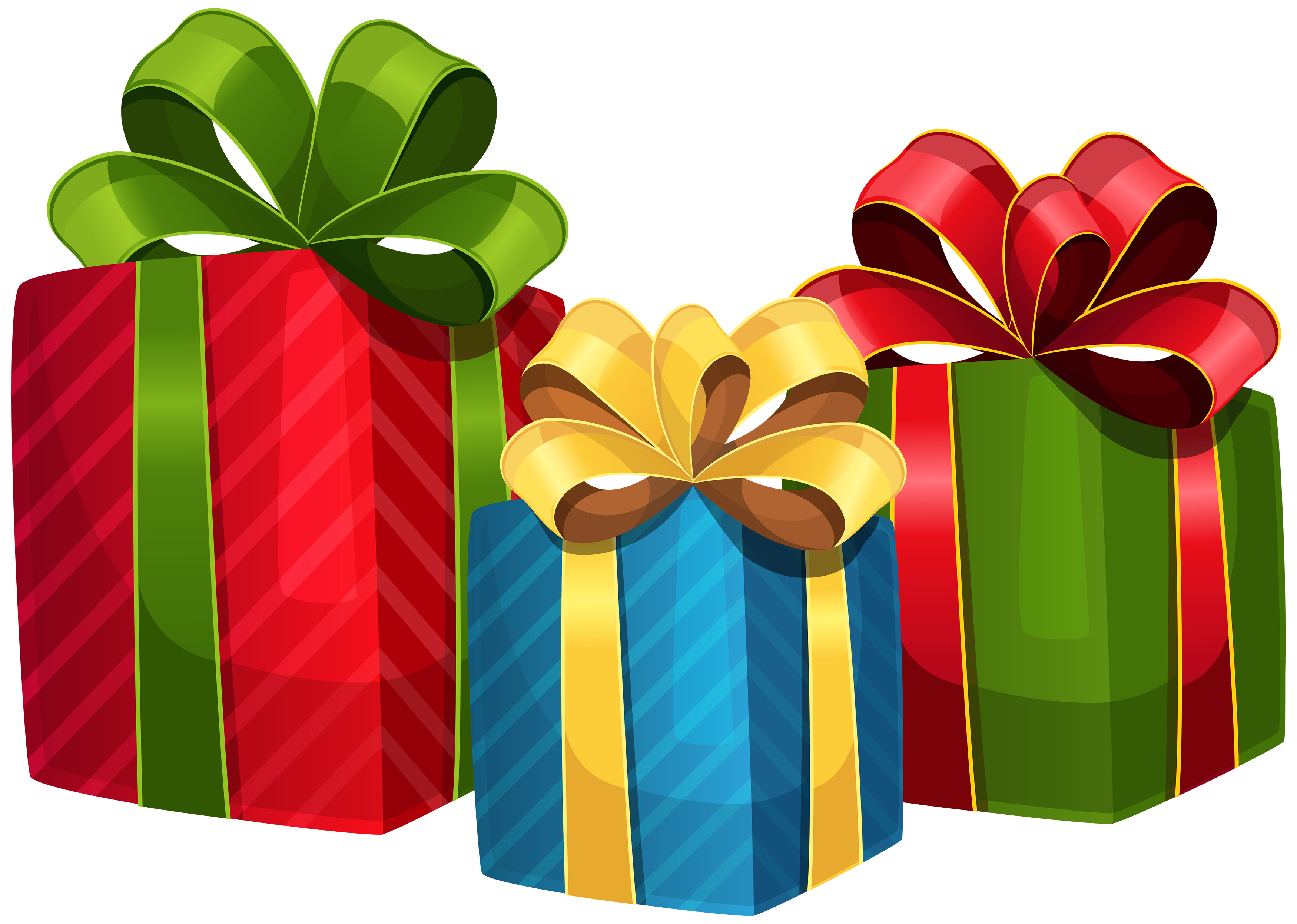 Gift PNG - 11532