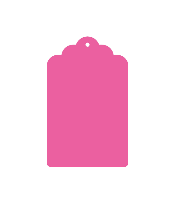 Gift Tag PNG - 59257