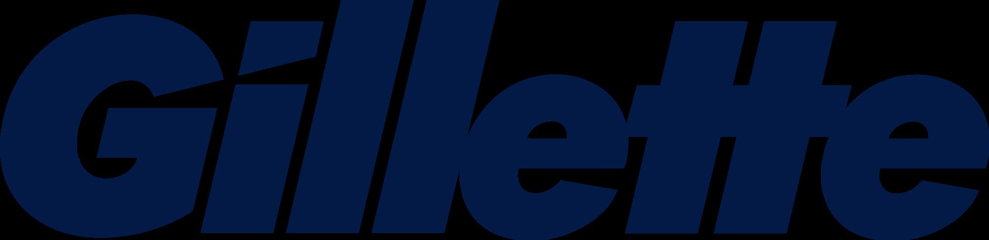 Gillette.png - Gillette HD PNG