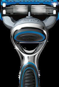 Gillette razor PNG - Gillette HD PNG