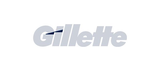 Gillette Logo PNG