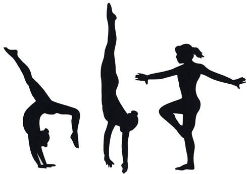 gimnastyka - Gimnastyka Sportowa PNG