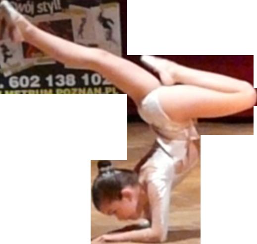 GIMNASTYKA ARTYSTYCZNA - to sport, w którym zawodniczki lub zespoły dwu lub  więcej osobowe wykonują ćwiczenia z jednym lub kilkoma przyrządami: piłką,  PlusPng.com  - Gimnastyka Sportowa PNG