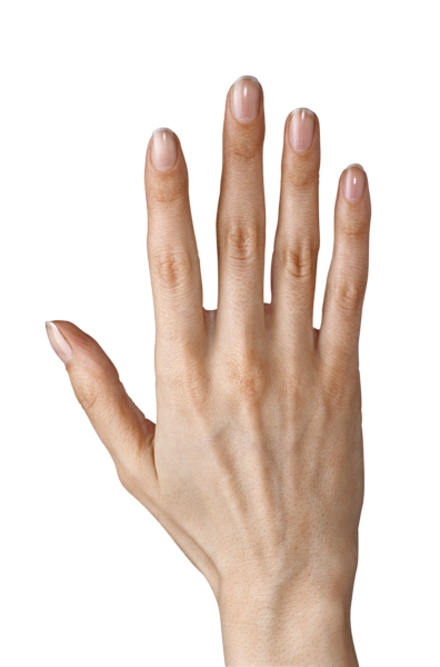Girl Fingers PNG - Fingers PNG