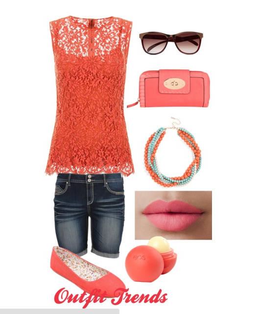 Girl In Summer Clothes PNG - 164572