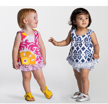 Girl In Summer Clothes PNG - 164567