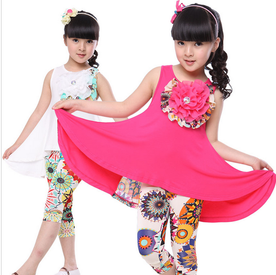 Girl In Summer Clothes PNG - 164565