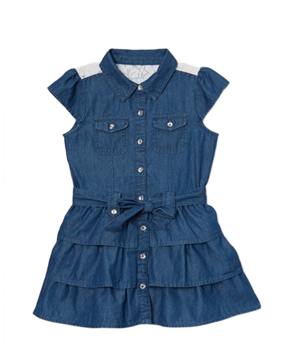 Girl In Summer Clothes PNG - 164557