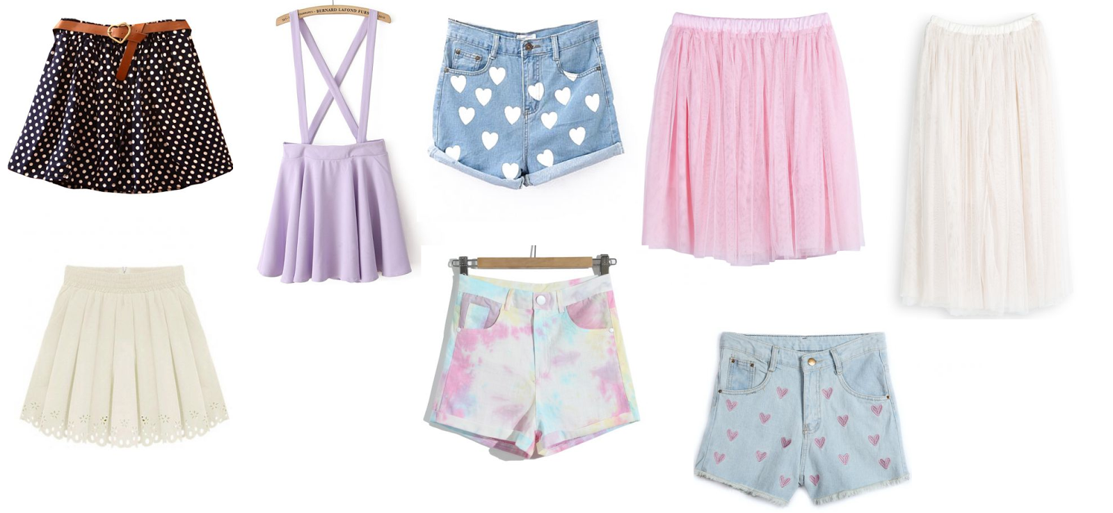 Girl In Summer Clothes PNG - 164556