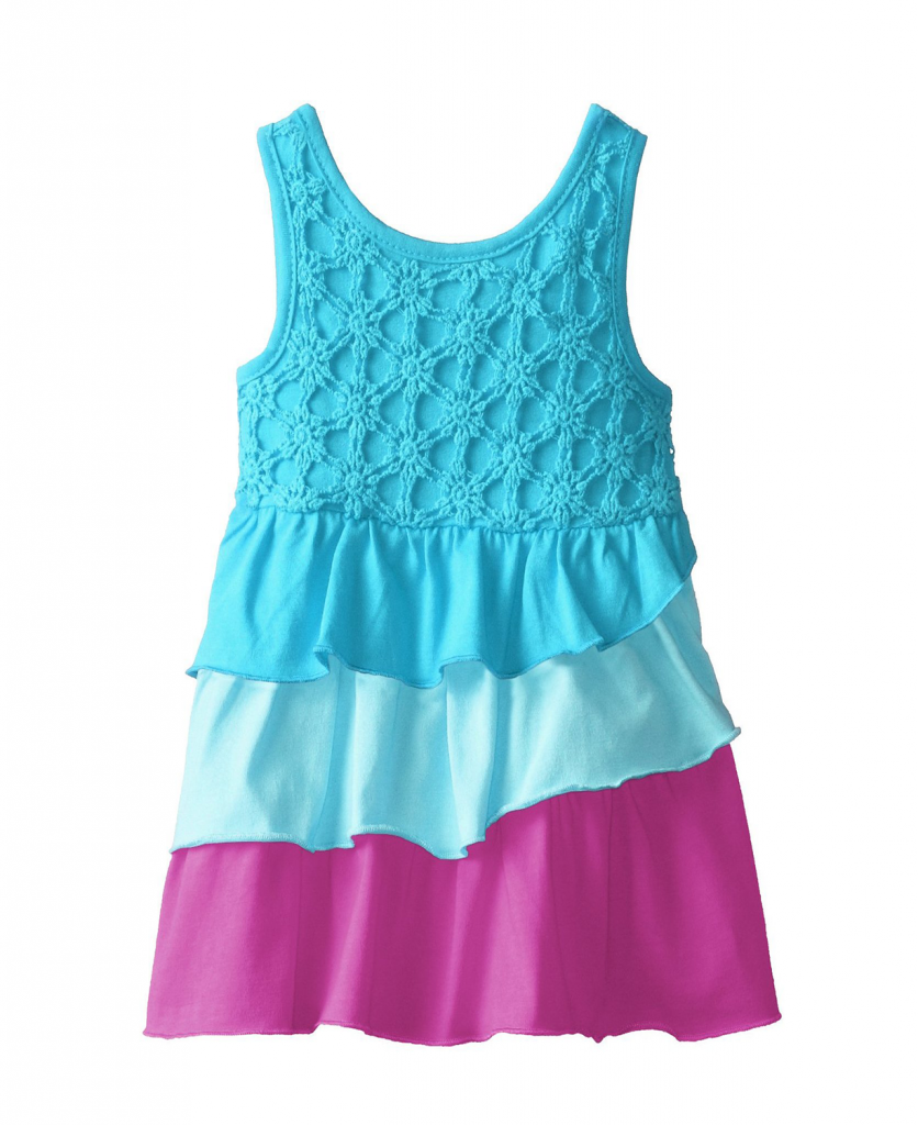 Girl In Summer Clothes PNG - 164558