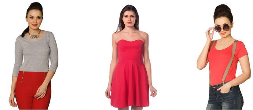 Girl In Summer Clothes PNG - 164553