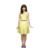 Girl PNG - 21771