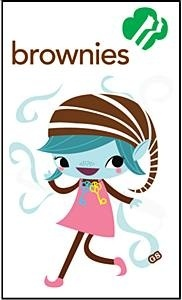 girl scout elf - Google Search - Girl Scout Brownie Elf PNG