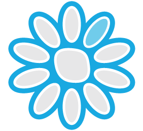 Girl scout daisy petals - Girl Scout Daisy PNG HD